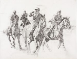john-leone-tracing-of-hunt-scene-findlay