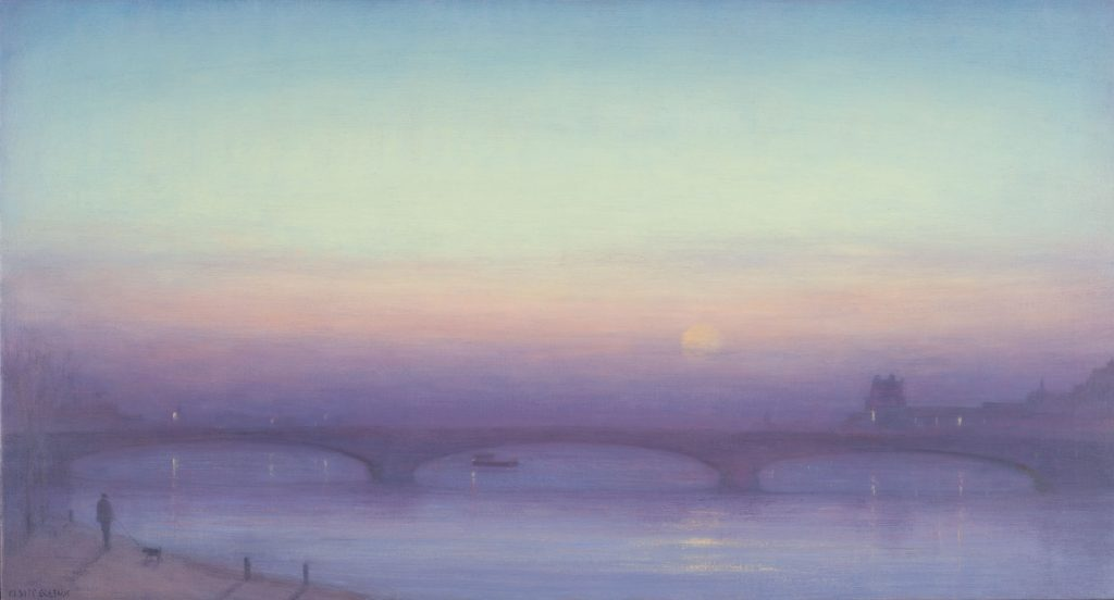 mary-sipp-green-early-morning-seine-findlay-136441