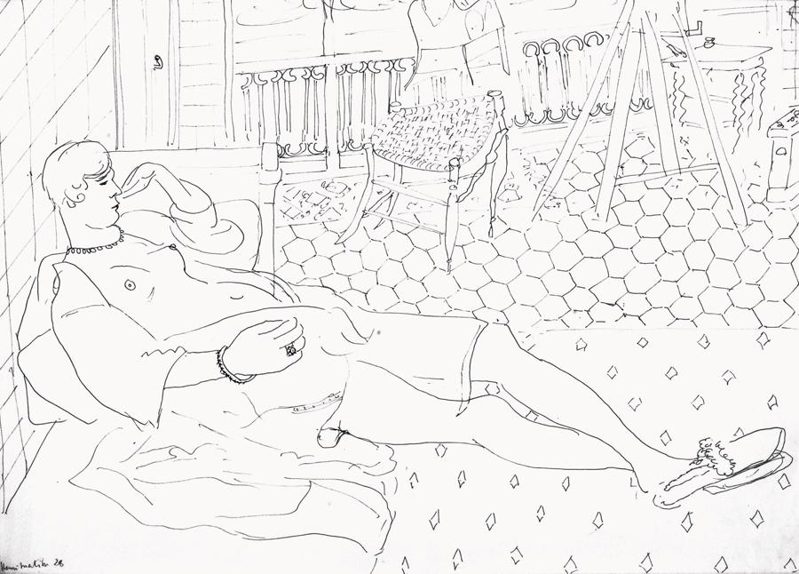 131705-Matisse
