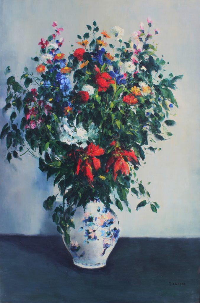 sebire-bouquet-vase-japonais-findlay