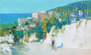 findlay-galleries-nicola-simbari-Ischia