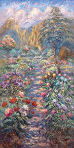 Giverny-2-isabelle-de-ganay-findlay-galleries