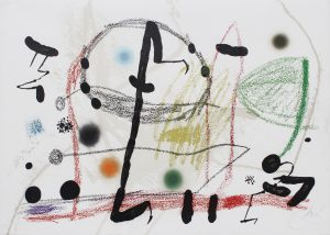 Joan-Miró-Maravillas-con-variaciones-acrosticas-en-el-jardin-de-Miro-findlay-galleries