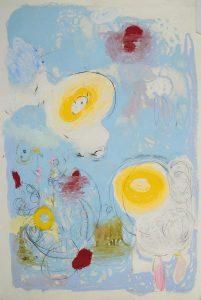 findlay-galleries-priscilla-heine-Love-Notes-III
