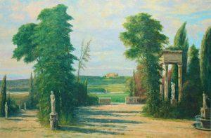 Charles Neal Belvoir Castle